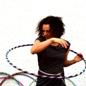 Hoop - Fitness