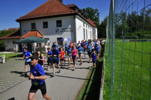 "Start "" Laufgeht`s  2020"