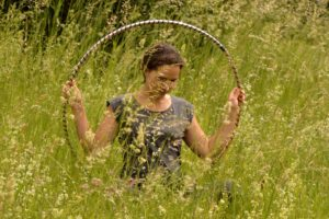 Hula Hoop - für Körper, Geist und Seele @ alte Realschulturnhalle Taufkirchen Vils