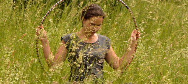 Hula Hoop - für Körper, Geist und Seele
