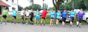 TSV Taufkirchen (Vils) läuft! (Laufen am Montag)