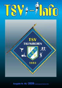TSV Infozeitung