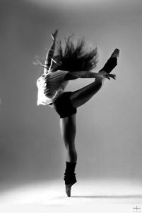 Tanzen von 9 - 11 Jahren